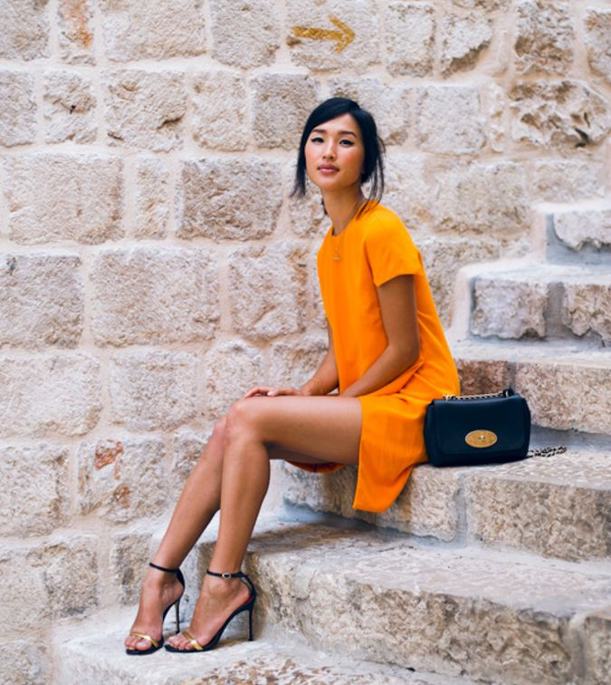 What to Wear on a First Date? We Asked the Experts!  #theeverygirl