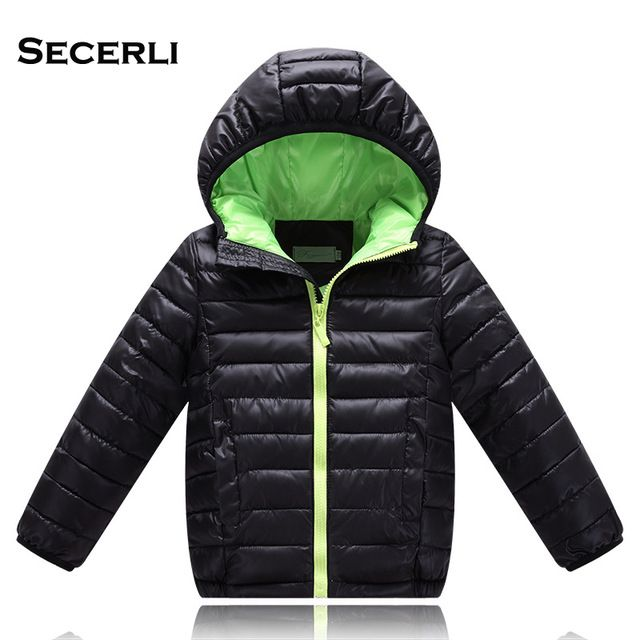 Special price 2017 Hot Sale Hooded Girls Boys Winter Coat Long Sleeve Boys Winter Jacket WindProof Children Kids Winter Jacket 4 to 12 Years just only $13.12 - 16.26 with free shipping worldwide  #boysclothing Plese click on picture to see our special price for you