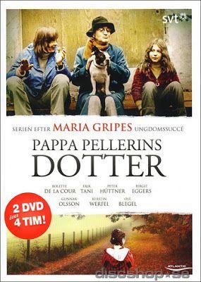 CineMonsteR: Pappa Pellerins dotter. Del 6. 1974.