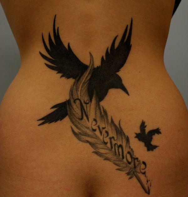 1000facials tattoo girl raven bay039s petite mouth full of cum 6