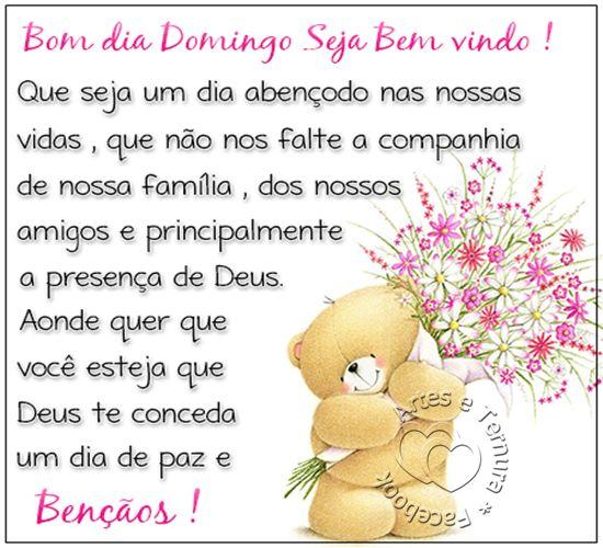 O Que é Good Morning Everyone Em Portugues : Best images about bom domingo on pinterest amigos