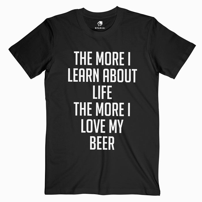 Quotes About Beer T Shirt Graphic Tees SPOON MERCH     Tag a friend who would love this!     Buy one here---> https://eparizi.com/product/quotes-about-beer-t-shirt/