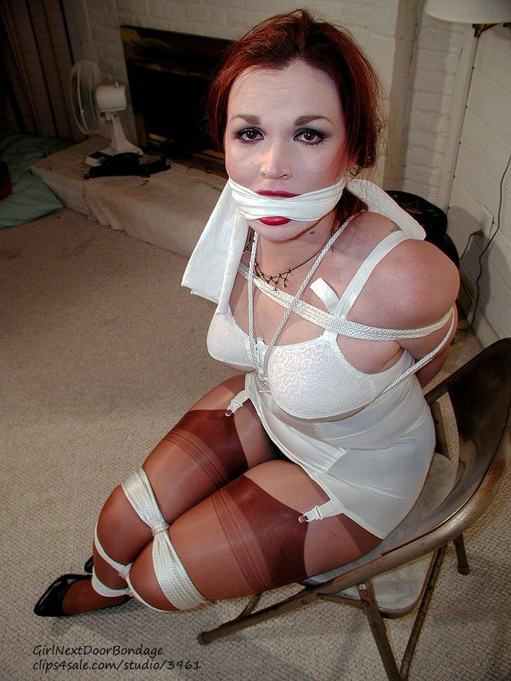 Are bdsm in girdles