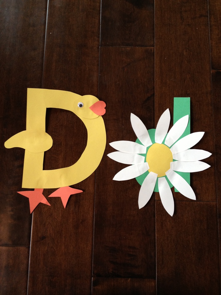 letter a crafts pinterest 1000 images about letter d crafts on 19520 | 95e3965a8e90db3be03f8dddaf4ec762