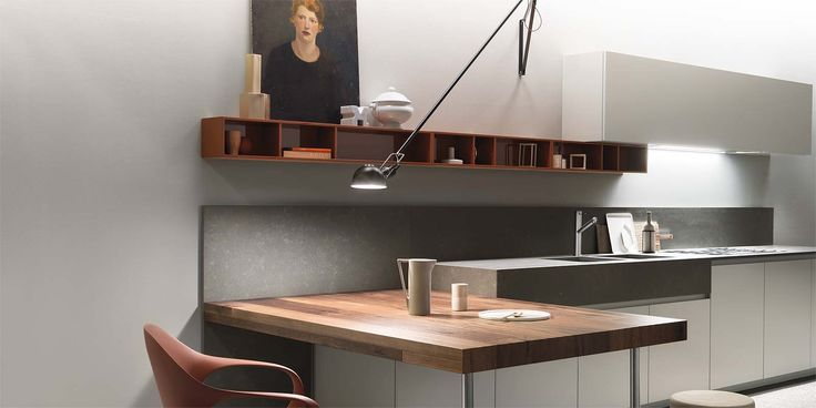 7 best ONE new images on Pinterest | Modern kitchens, Contemporary ...