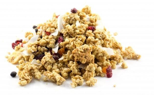 やせ体質に導く朝食に☆ グラノーラよりも「ミューズリー」がおすすめなワケ - Yahoo! BEAUTY