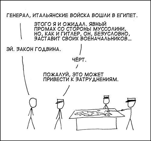 Закон Годвина