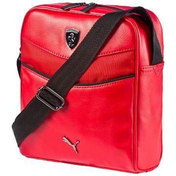 Puma Ferrari férfi táska