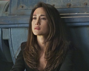 Exclusive: Nikita Boss Reveals a 'Shocking' (and Deadly) Twist -- Plus: Sexy Shower Scene Scoop