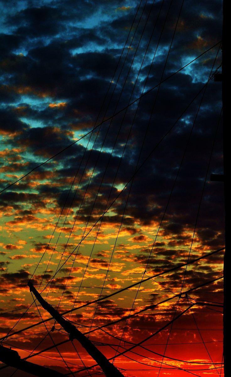 tramonto sentimentale