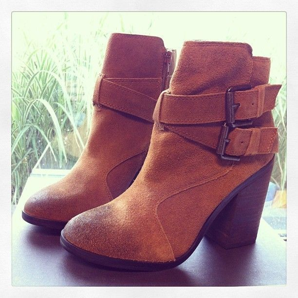 Ankle boots..too cute