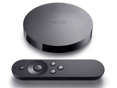 Here's a gift for the whole family! The Google Nexus Player revolutionizes your home entertainment, making it easier than ever to connect to the movies, shows, games, and web content you love with a voice-search powered remote!