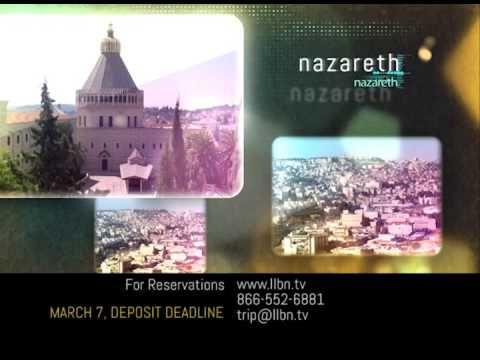 ▶ LLBN Bible Land Tour 2014 - Lebanon / Jordan / Israel / Egypt (Sinai) - YouTube
