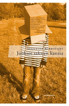 Juoksee saksien kanssa / Augusten Burroughs ; suomentanut Arto Leivo