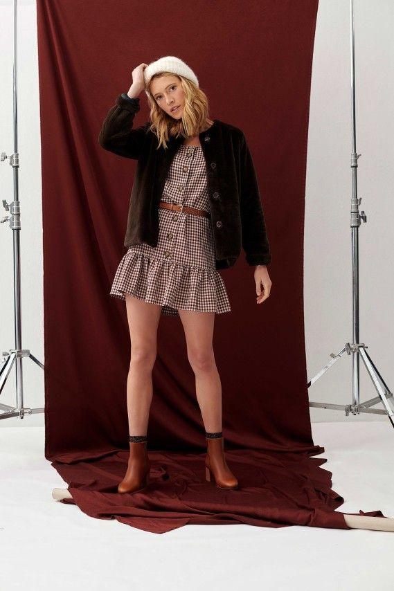 Épinglé par Anne-Claire Hoin sur Inspi mode