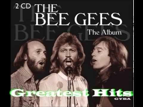 Bee gees love somebody lyrics