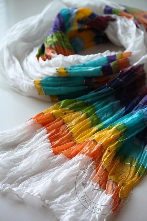 LGhodvab / farby dúhy
