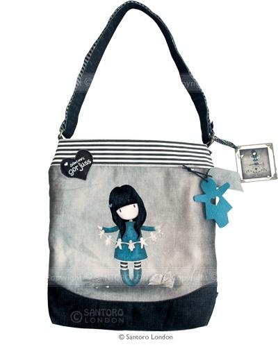 gorjuss bags :)