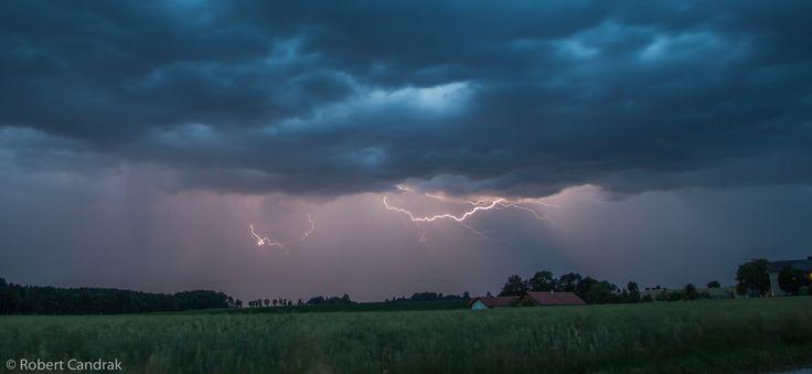 28.06.2014 - CC Blitz nahe holzhausen (OÖ)