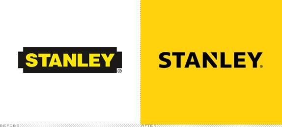 Stanley Logo, New