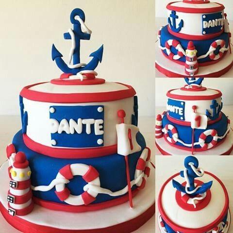 Torta marinera