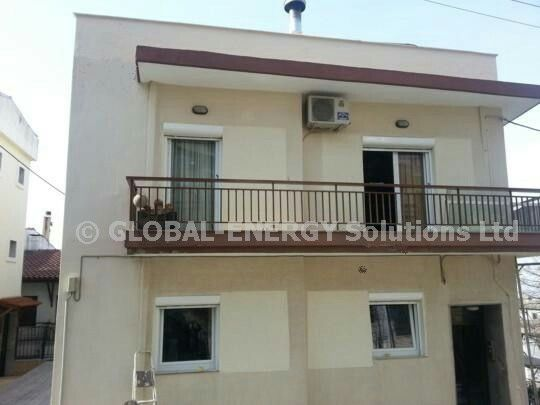 Complete  house renovation by Global-enegy solutions ltd