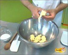 Pâte sablée : comment faire une pâte sablée