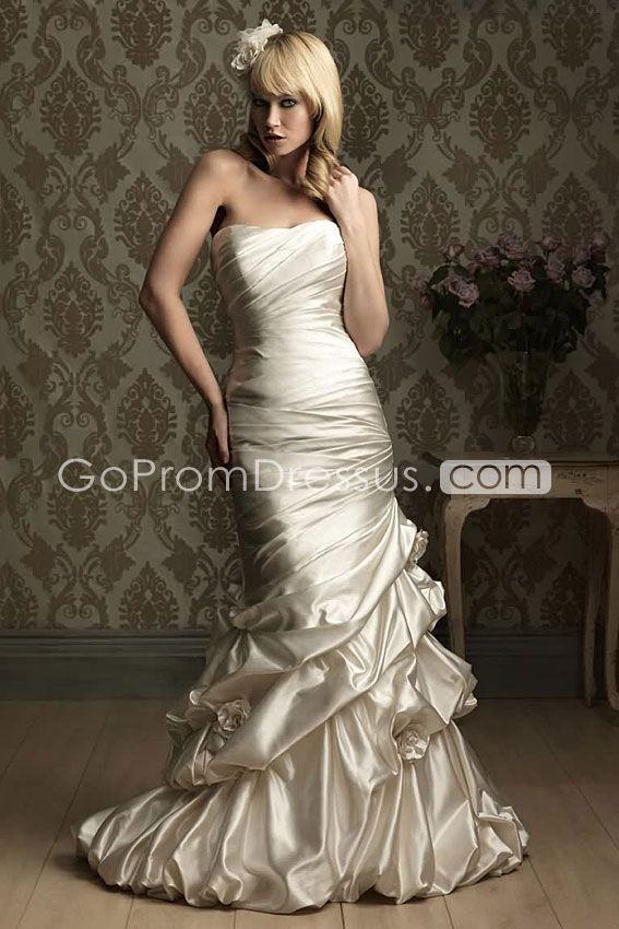 30 best Wedding Dresses images on Pinterest | Wedding frocks, Short ...