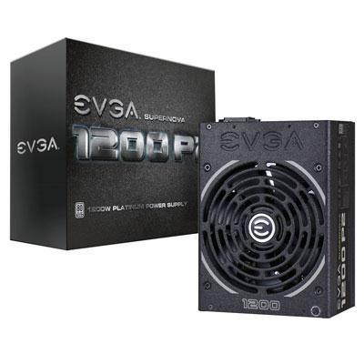 EVGA - 1200W SuperNOVA P2 80Plus