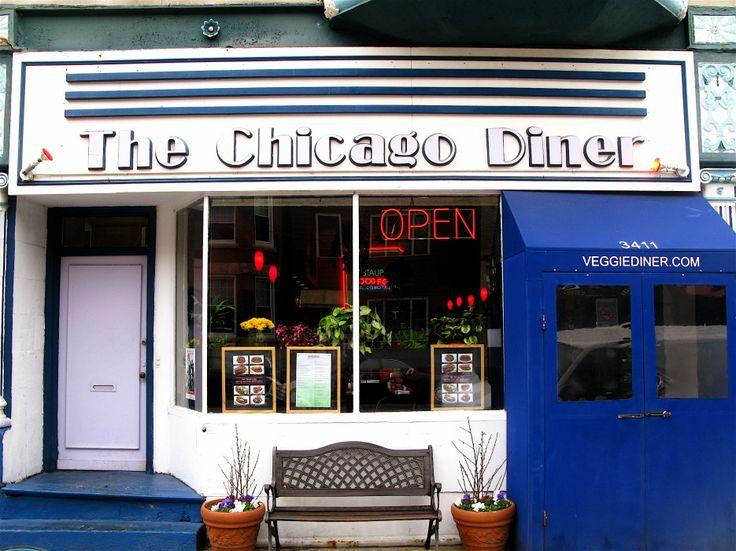 Mommy Nearest - 5 Chicago Restaurants with Great Kids' Menus