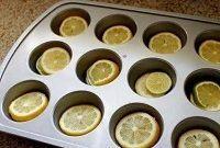 Ecologia estiva: Cubetti di limone di erbe aromatiche | Slow Food - Buono, Pulito e Giusto.