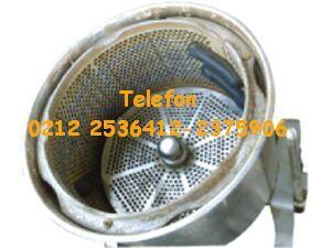 Empero Patates Soyma Makinası Parçaları Tamiri Bakımı 0212 2974432