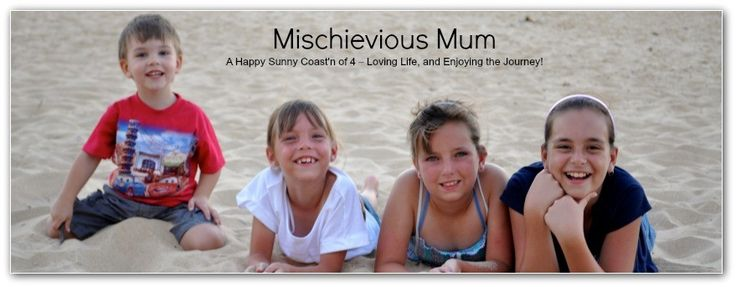 Mischievious Mum - Raising Techy Kids coverage of the Sunshine Coast book launch.