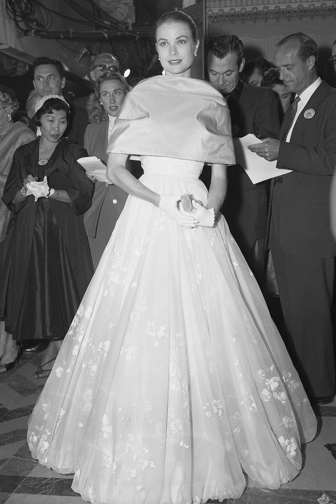 20 best grace kelly images on pinterest grace kelly - The girl la diva di hitchcock ...