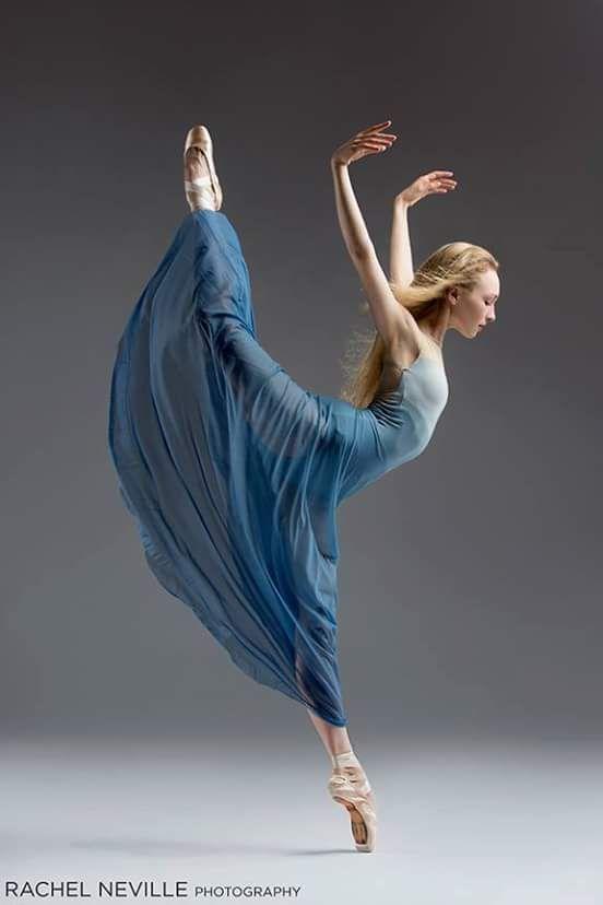 <<Nastia Alexandrova (City Ballet School San Francisco # Photo © Rachel Neville>>