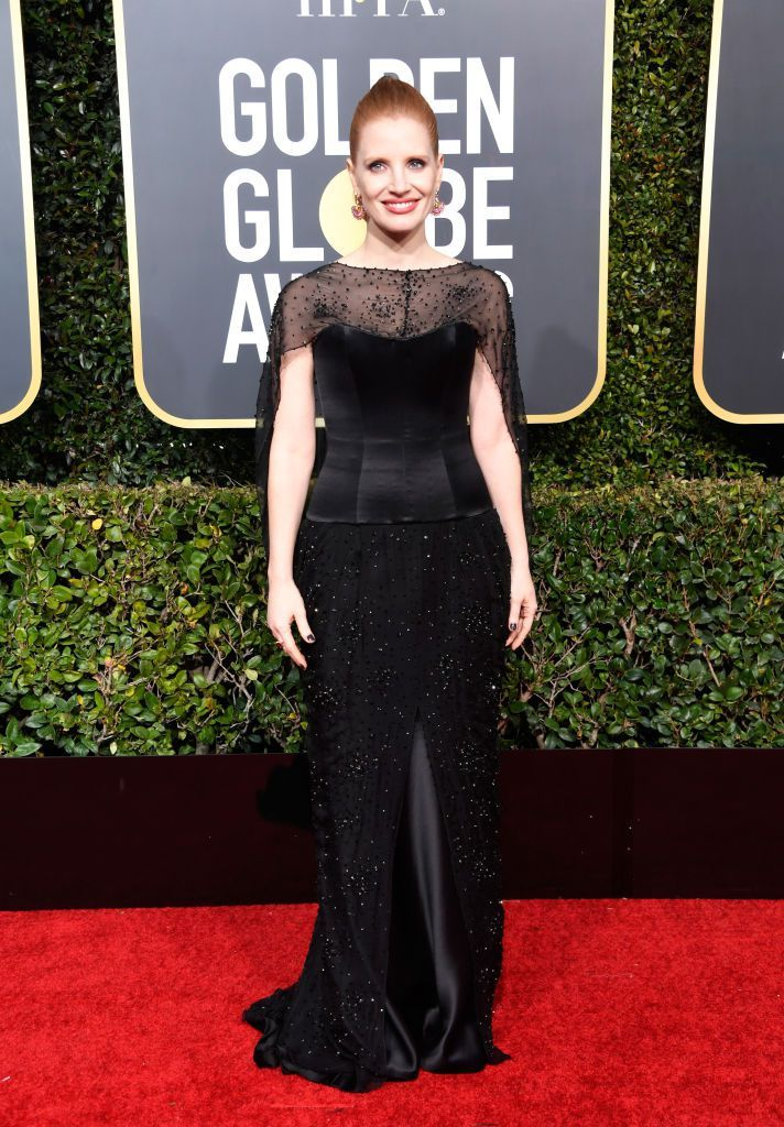 Diretta Di Stile Dai Golden Globes 2019 I Migliori Look Delle Celebs Best Celebrity Dresses Red Carpet Dresses Golden Globes Fashion