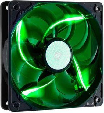 Cooler Master SickleFlow Green LED PC Lüfter, 120mm #Grün #Lüftung #Komponenten #Digital #digitec