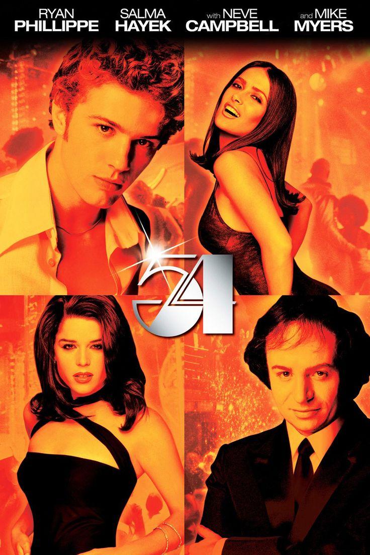 Studio 54 [1998]