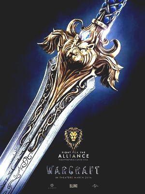Voir Link Where Can I WATCH Warcraft Online Click…