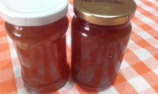 Retete cu margareta cismasiu: Dulceata de pepene galben