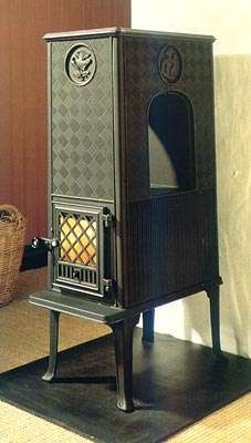 Jotul 606 Take A Look At The Jotul Heritage F602 Still