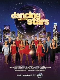 Dancing with the Stars (U.S. season 11) - Wikipedia, the free encyclopedia