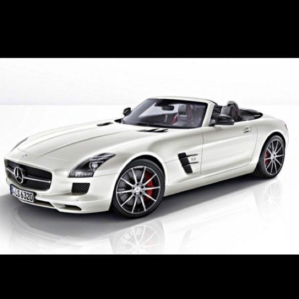 Mercedes Benz SLS AMG ECU Tuning Software | Mercedes Benz AMG ...