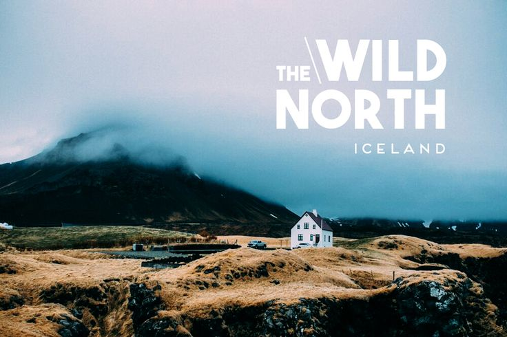 Reise nach Island / Sascha Hilgers