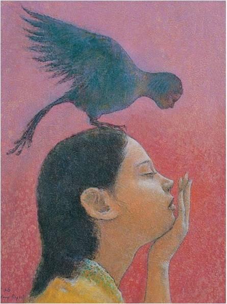 Park Hang Ryul -The Dream,2006