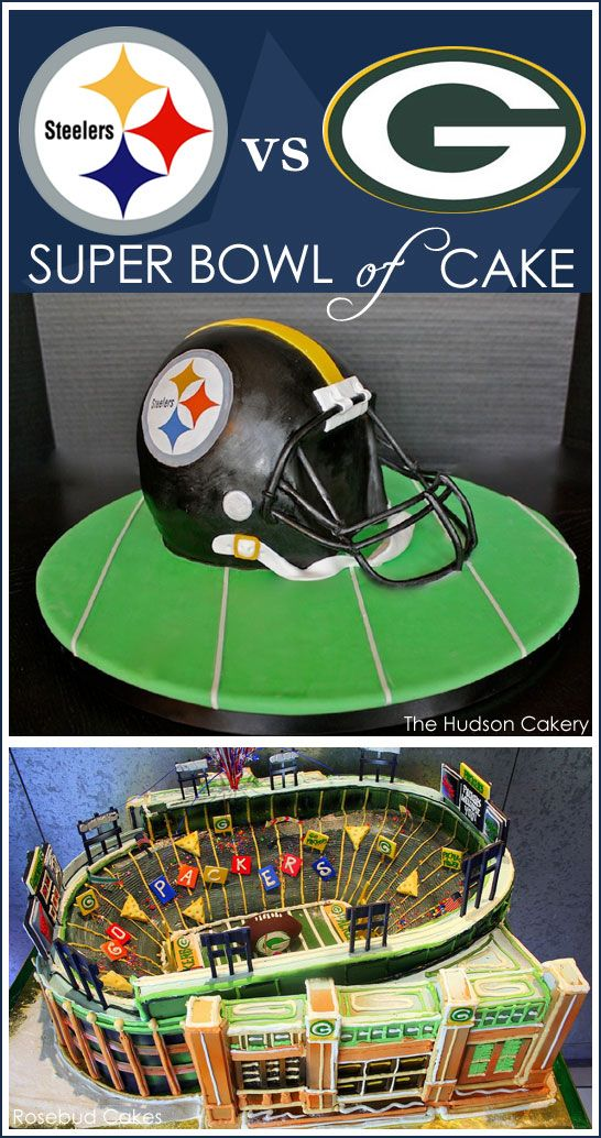 10 Football Party Desserts Football helmet cake, Cake