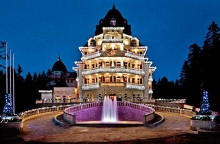 Ski Bulgaria - Borovets - Hotel Festa Winter Palace 5*