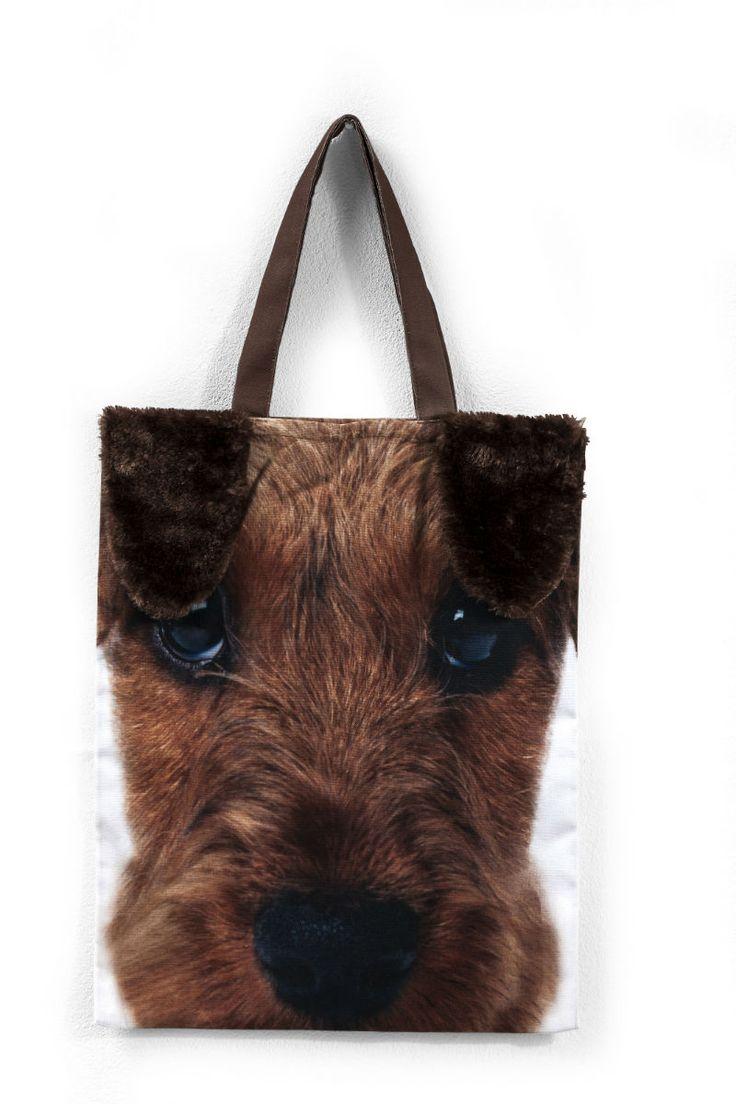 Τσάντα Foxy