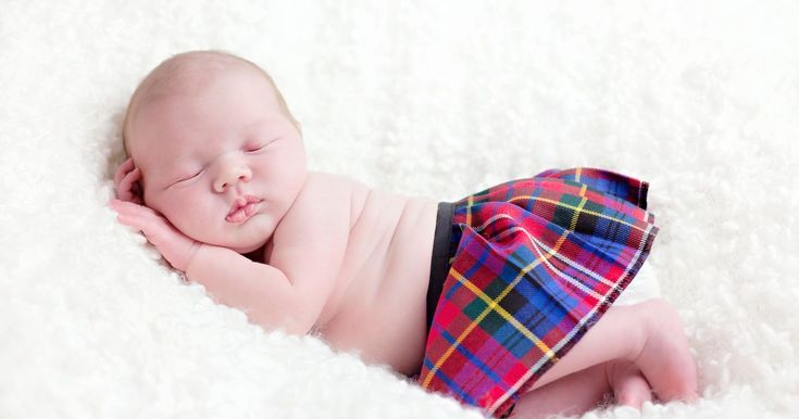 IF you are due to become a mum any time soon, you might want to take a look at these Scottish baby names.