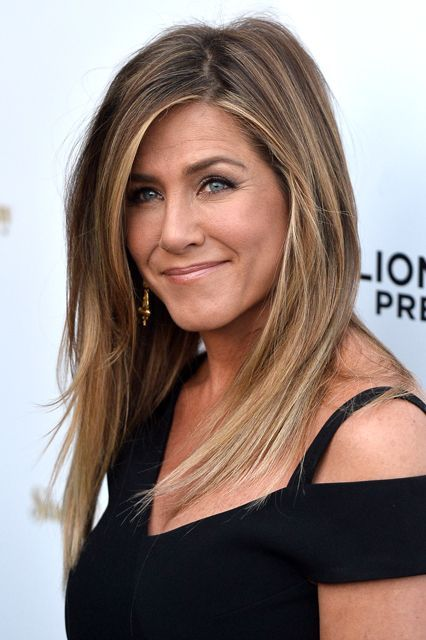 Wait, When Did Jennifer Aniston Become A Badass Feminist? +#refinery29